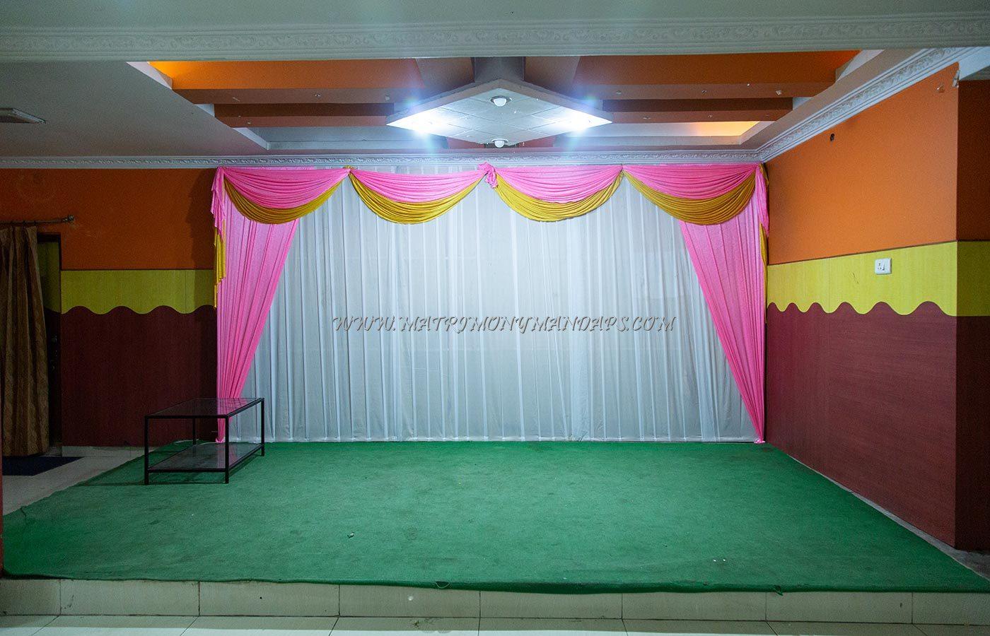 Vaibhav Banquet Hall - 1