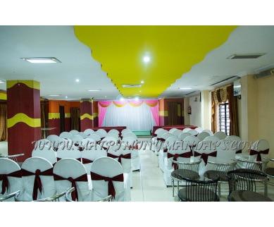 Explore Vaibhav banquet hall (A/C) in Dilsukhnagar, Hyderabad - 5