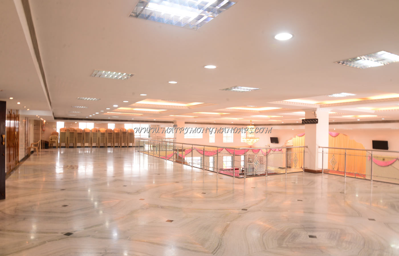 Find the availability of the Sri Lakshmi Prasanna Mahal (A/C) in Poonamallee, Chennai and avail special offers