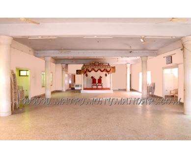 Explore Kanthasamy Visalakshi Mahal in Thiruppalai, Madurai - Hall