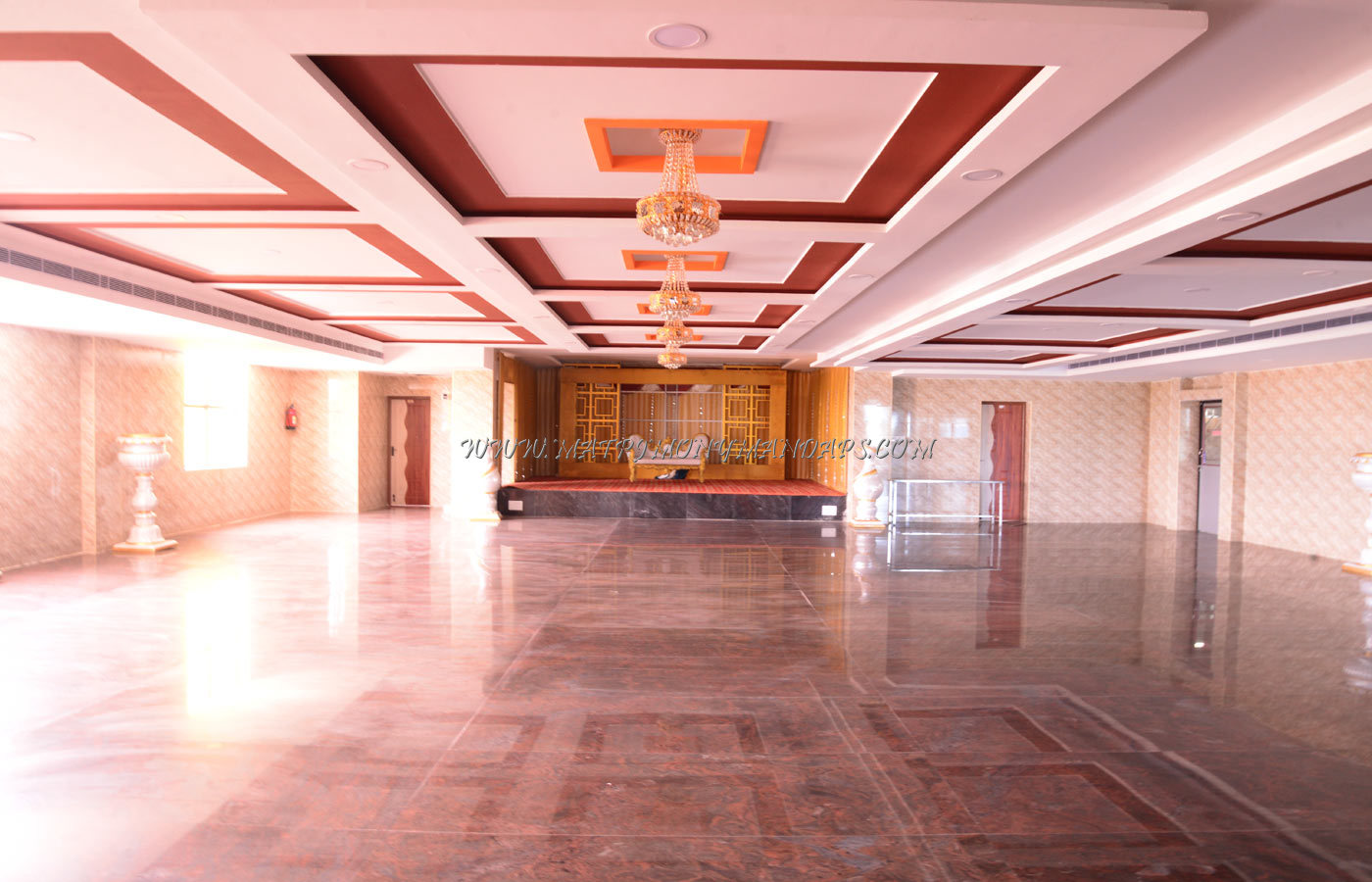 Find the availability of the NSK Mahal (A/C) in Thirunagar, Madurai and avail special offers