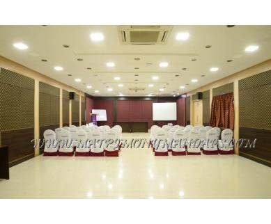 Explore Moskva Hotel  305 Hall (A/C) in Simmakkal, Madurai - Pre-function Area