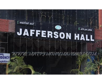 Explore Jafferson Hall 1 in Lal Bagh Road, Bangalore - 2
