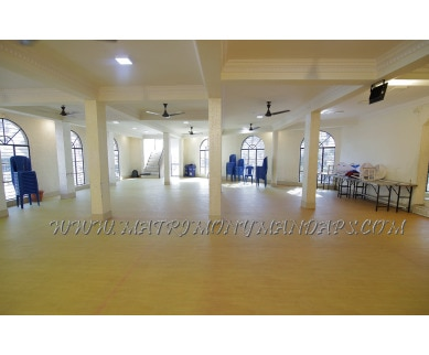 Explore Shabnam Function Hall in JP Nagar, Bangalore - 3