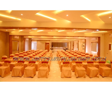Explore Palmshore Banquet Hall (A/C) in Medavakkam, Chennai - Pre-function Area