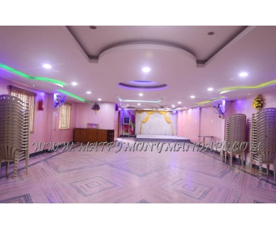 Explore SS Party Hall (A/C) in Rajakilpakkam, Chennai - Hall