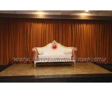 Explore Sri Udupi Party Hall (A/C) in Indira Nagar, Bangalore - Pre-function Area