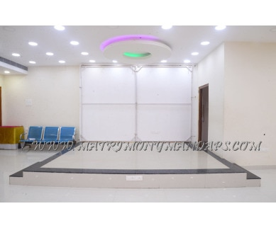 Explore Shalom Party Hall 1 (A/C) in Madambakkam, Chennai - Pre-function Area