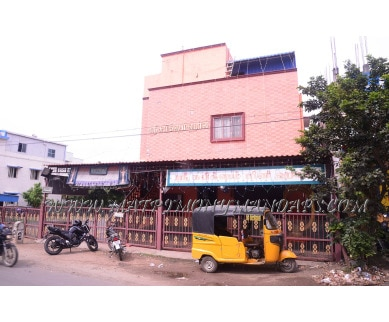 Explore Shri Subiksham Hall (A/C) in Madambakkam, Chennai - Building View