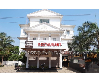 Explore Sultan of Flavours Restaurant Hall (A/C) in Palakkad Town, Palakkad - 1