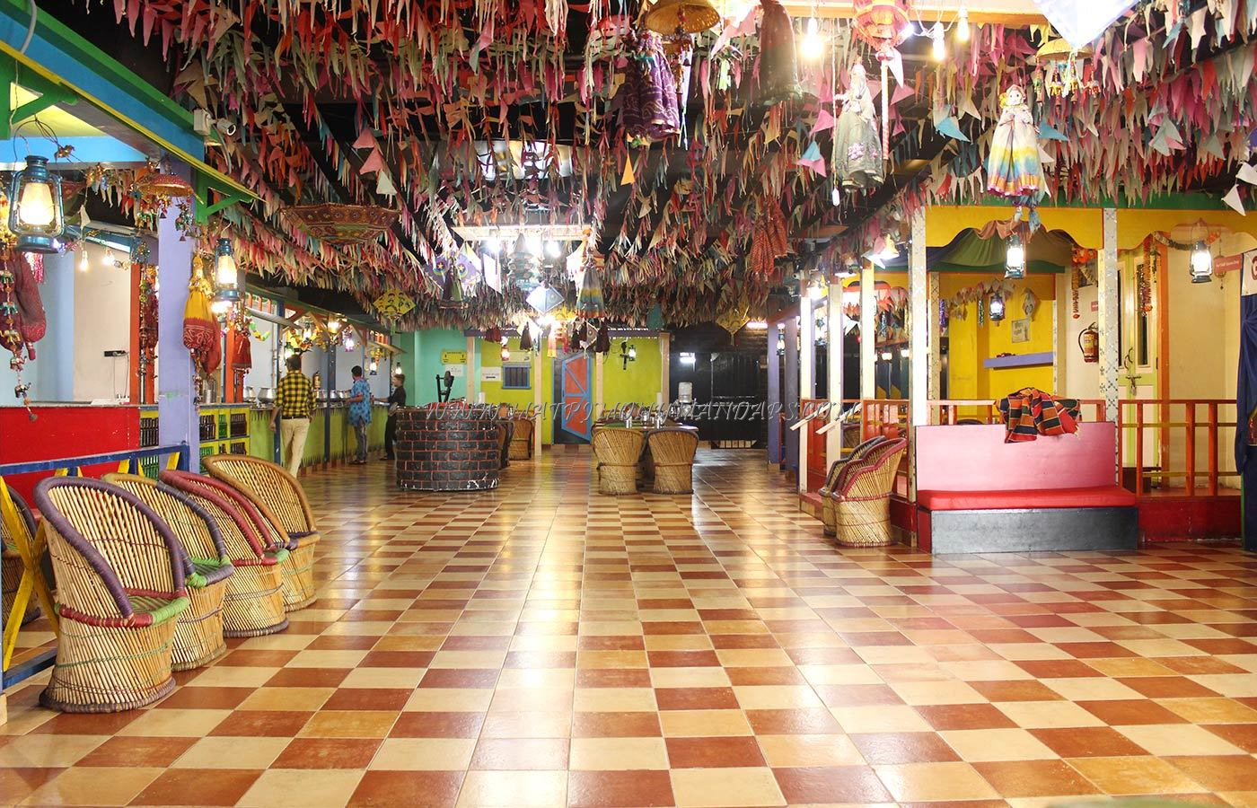 Find the availability of the Grand Village Banquet Hall (A/C) in Basavanagudi, Bangalore and avail special offers