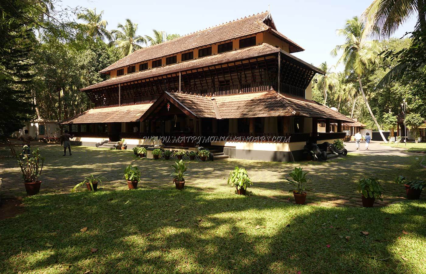 Find the availability of the Kunnathur Mana Open Spe in Mammiyoor, Guruvayoor and avail special offers