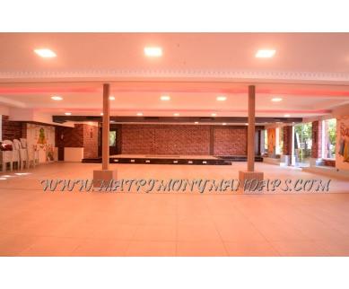 Explore Kriyates Marriage Hall (A/C) in OMR, Chennai - 5