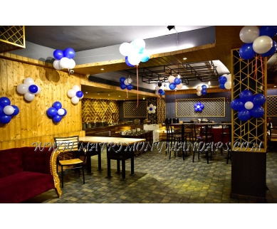 Explore Imperia Banquet Hall 2 (A/C) in Janakpuri, Delhi - 5