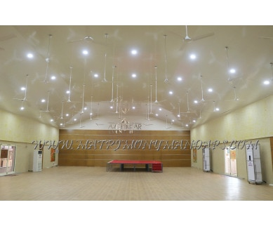 Explore Avishkkar Mini Hall in Edappally, Kochi - 1