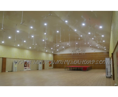 Explore Avishkkar Mini Hall in Edappally, Kochi - 2