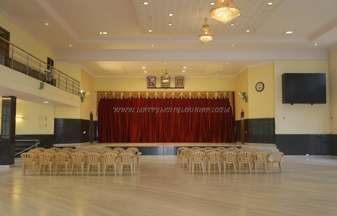 Find the availability of the Keerthi Convention Hall in JP Nagar, Bangalore and avail special offers