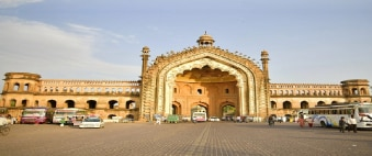 Explore wedding venues in Lucknow and select the most suitable one for your special occasion!