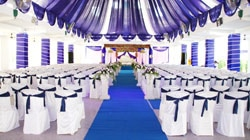Discover Party Halls in Bangalore matching your preferences
