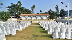 Discover Garden Function Halls in Hyderabad matching your preferences