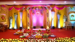 Discover Kalyana Mandapams in Kochi matching your preferences