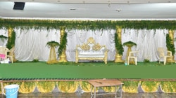 Discover Garden Function Halls in Tirupati & Tirumala matching your preferences