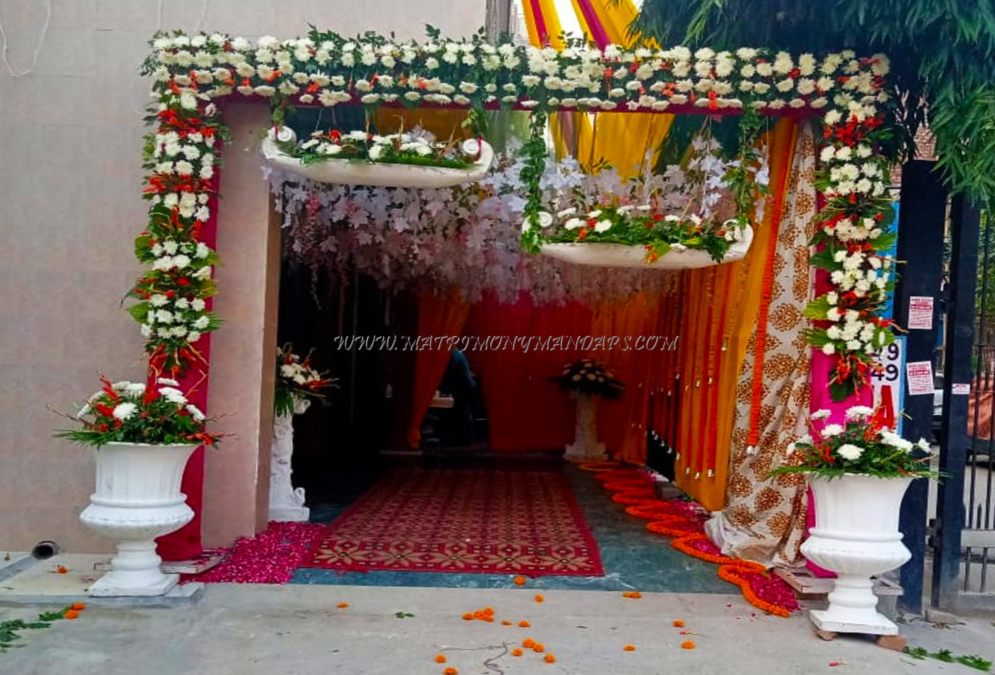 Find More Banquet Halls in Rohini