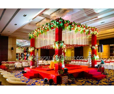 Find the availability of Sereniity Resort Banquet Hall 1 (A/C)  in Lonavala, Mumbai and avail the special offers