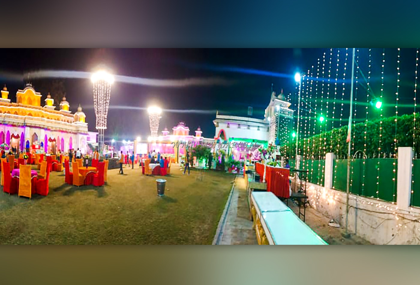Find More Banquet Halls in Vasundhara