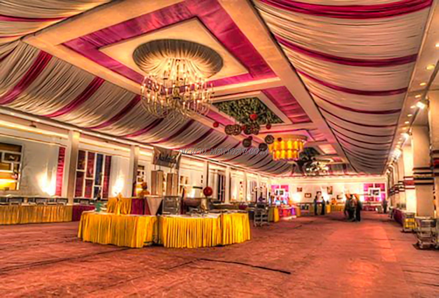 Find More Banquet Halls in Alipur