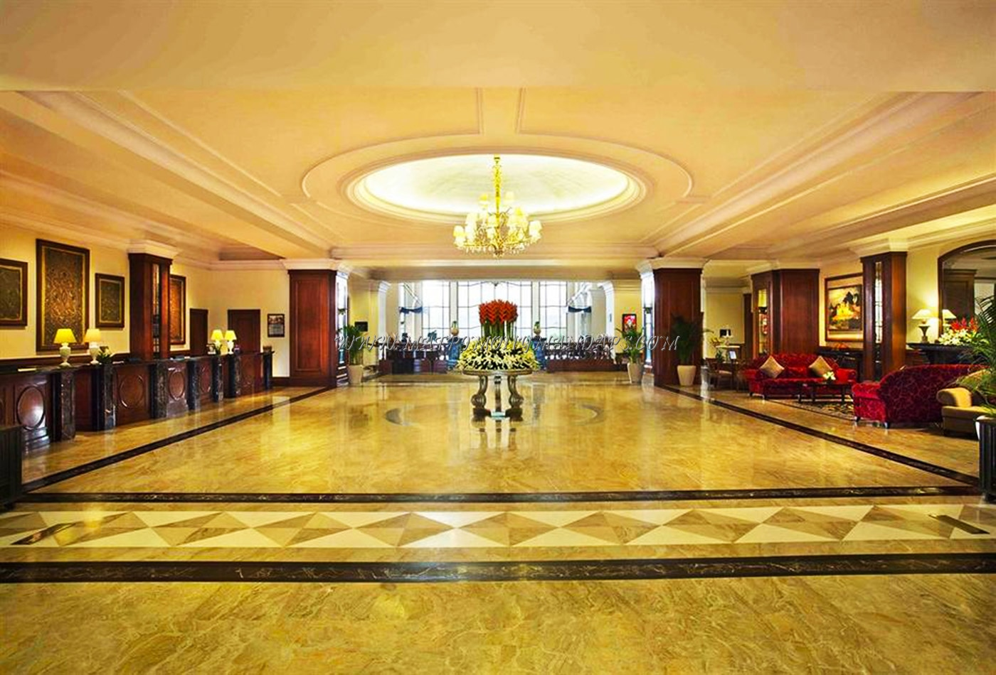 Find the availability of the Eros Hotel New Delhi Royal Ballroom Hall 1 (A/C) in Nehru Place, Delhi and avail special offers