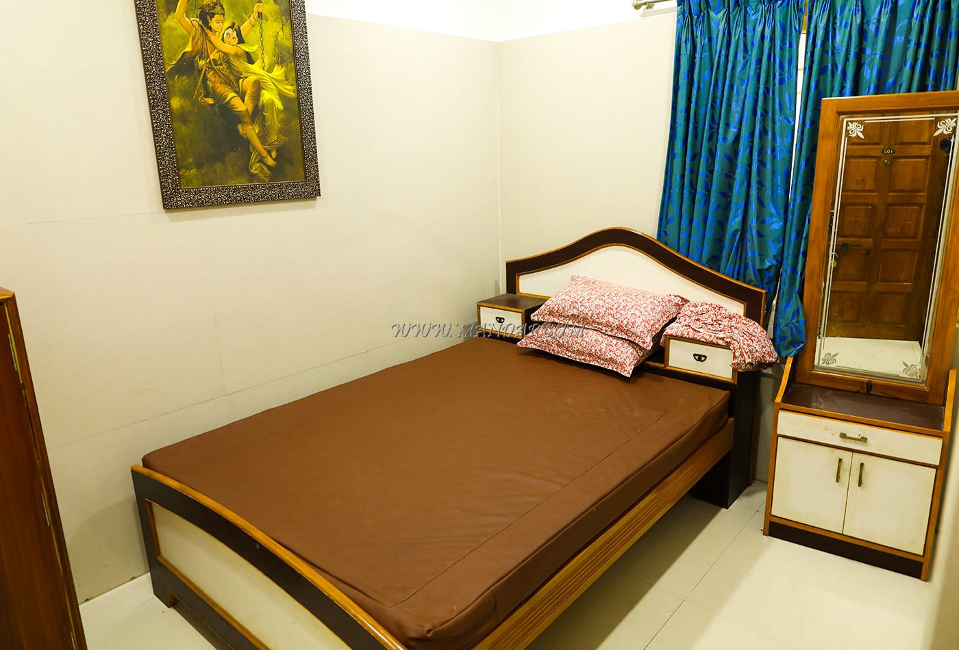 Find the availability of the VG MAHAL (A/C) in Adambakkam, Chennai and avail special offers