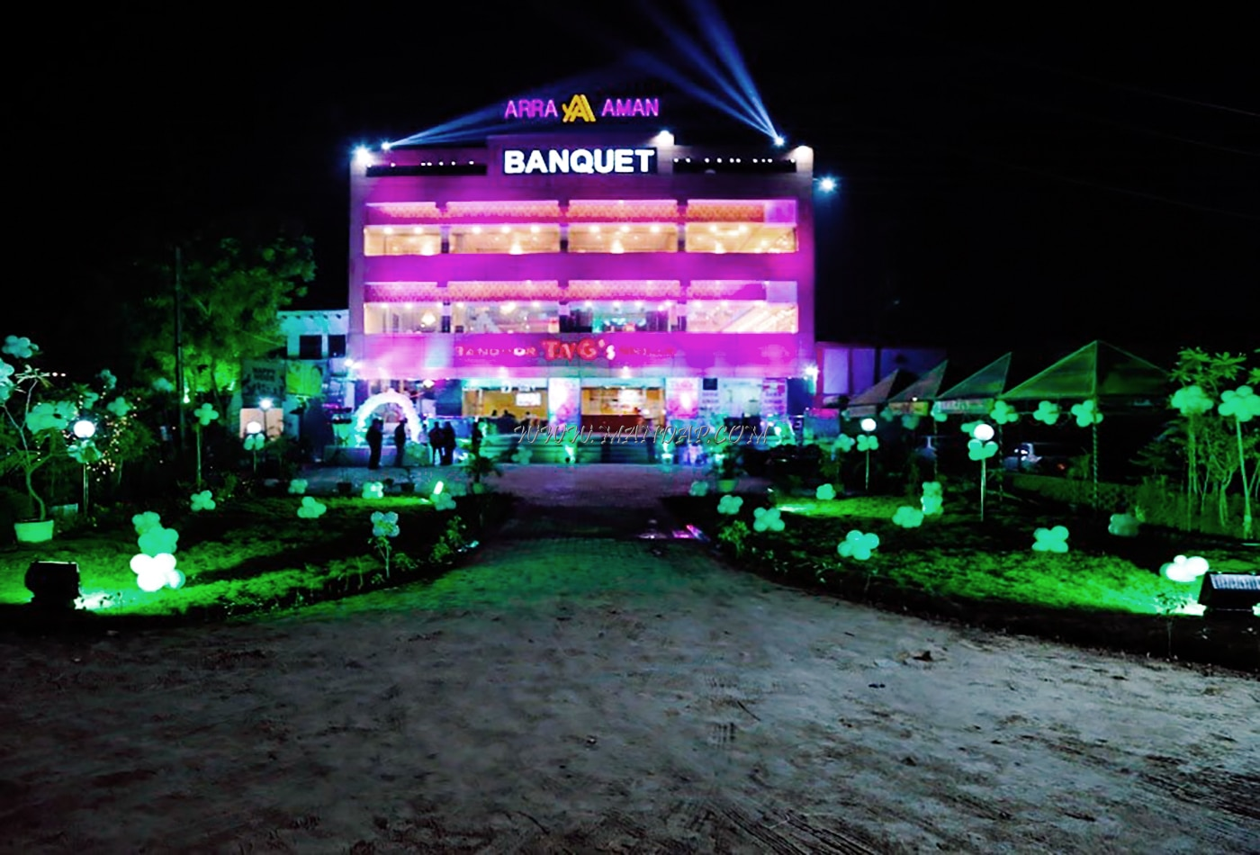 Find More Banquet Halls in Pandav Nagar