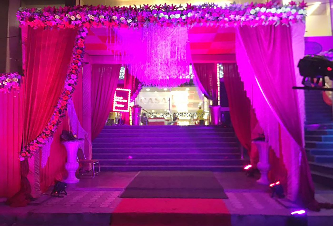 Find More Banquet Halls in Nehru Nagar