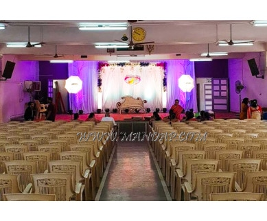 Find the availability of Janabai Banquet Hall in Boisar, Mumbai and avail the special offers