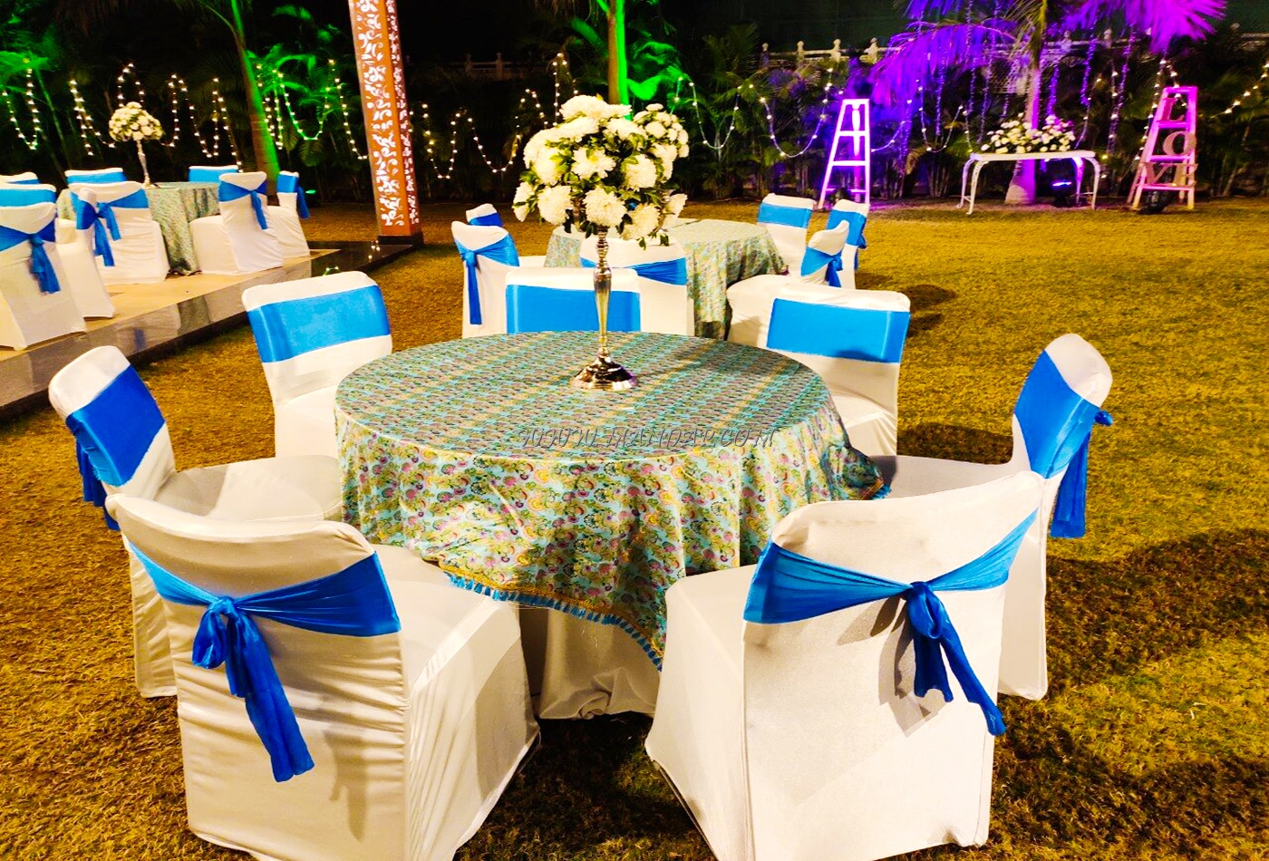 Find More Wedding Venues in Sohna