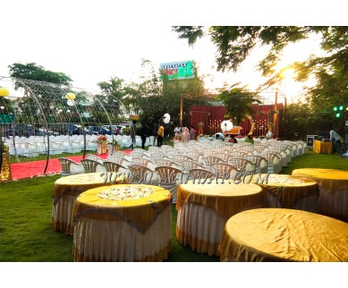 Find the availability of Sreevatsa Lunch Box Party Hall (A/C)  in Saravanampatti, Coimbatore and avail the special offers