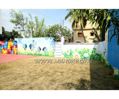 Find the availability of The Chiraag Inn Open Lawn in Tiruvottiyur, Chennai and avail the special offers