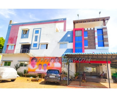 Find the availability of Sri Ram Mahal (A/C)  in Usilampatti, Madurai and avail the special offers