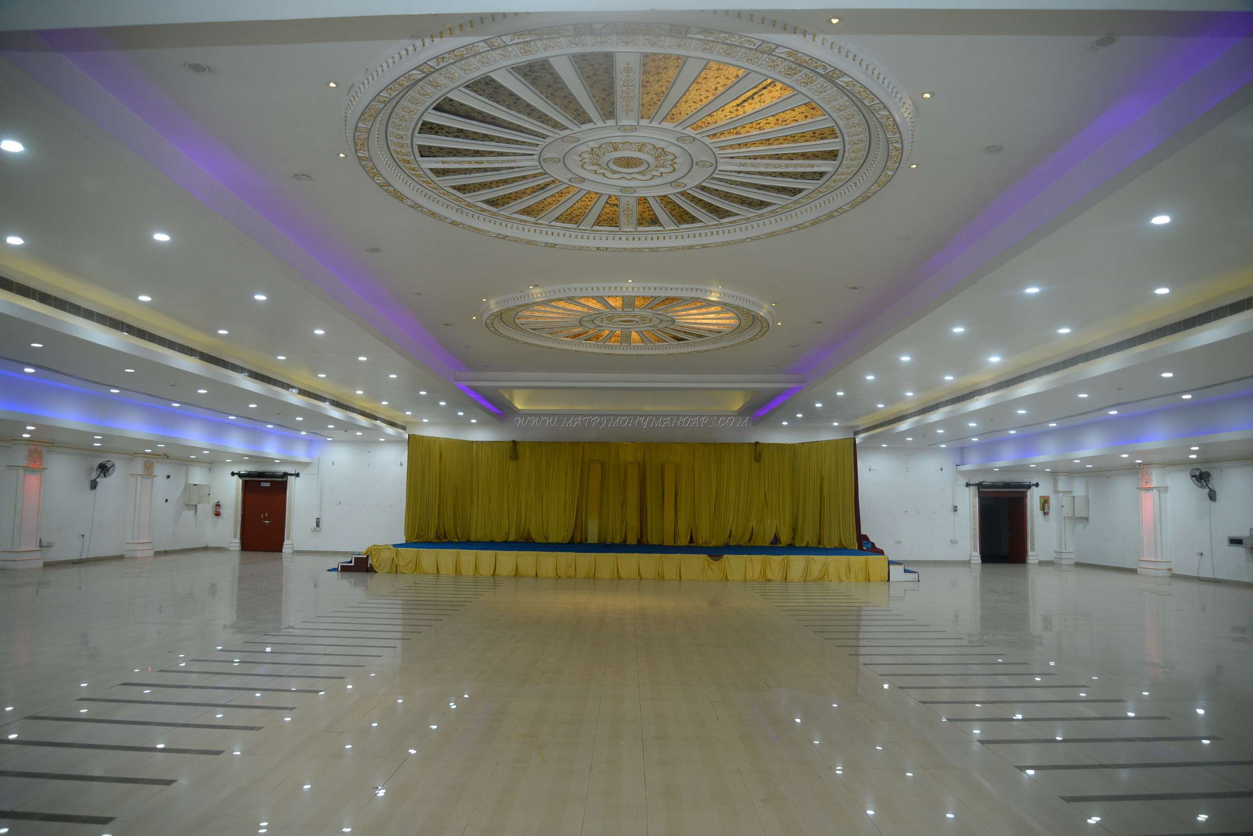Find the availability of the EVP Rajeswari Marriage Pale 2 (A/C) in Kolapakkam, Chennai and avail special offers