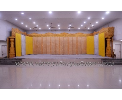 Evp Rajeswari Marriage Palace 5 Photos, Kolapakkam,Chennai -Images & Pictures Gallery