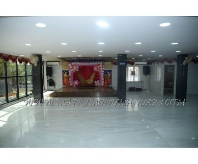 Find the availability of VMA Hall  (A/C)  in West Mambalam, Chennai and avail the special offers