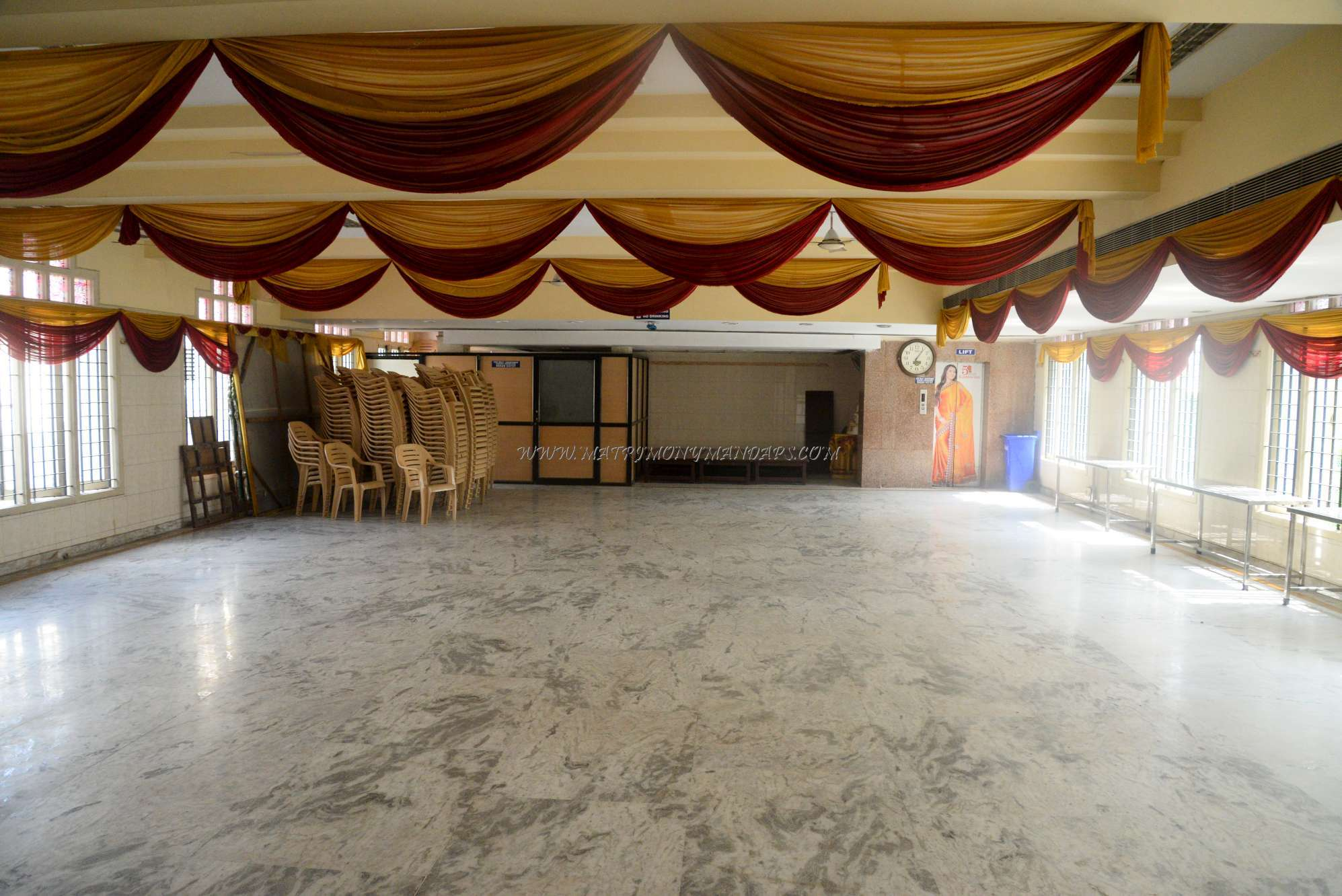 Find the availability of the Sri Kumaran Anugraha (A/C) in West Mambalam, Chennai and avail special offers