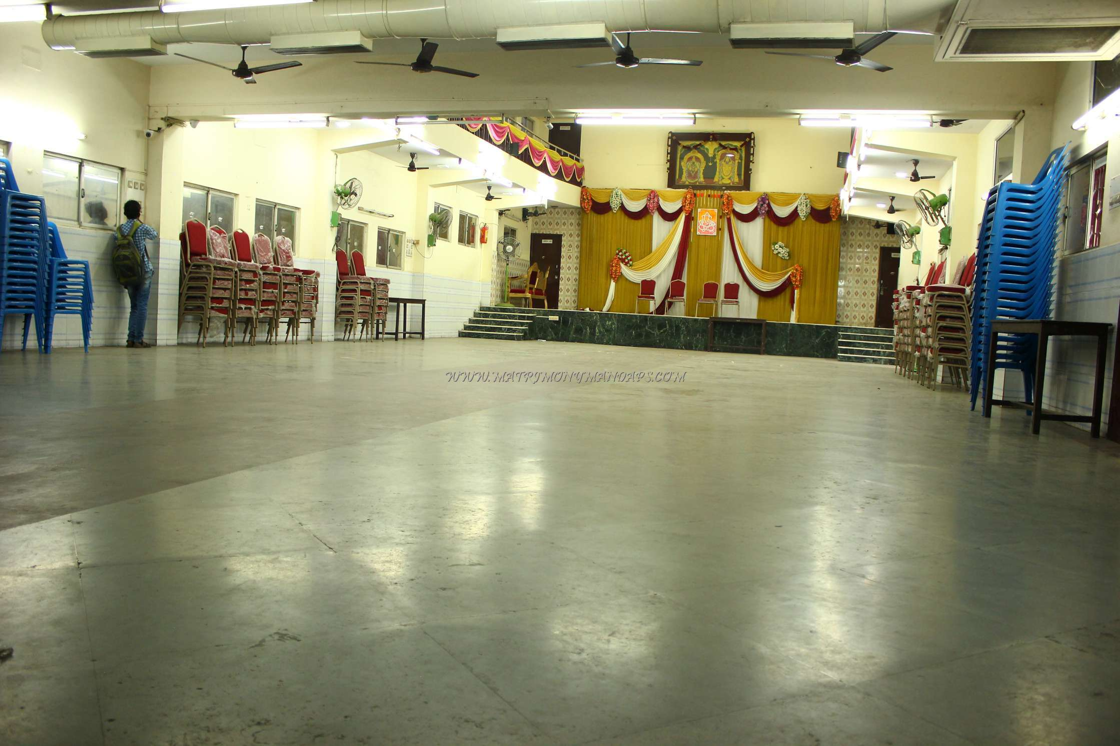 Find More Kalyana Mandapams in Adyar