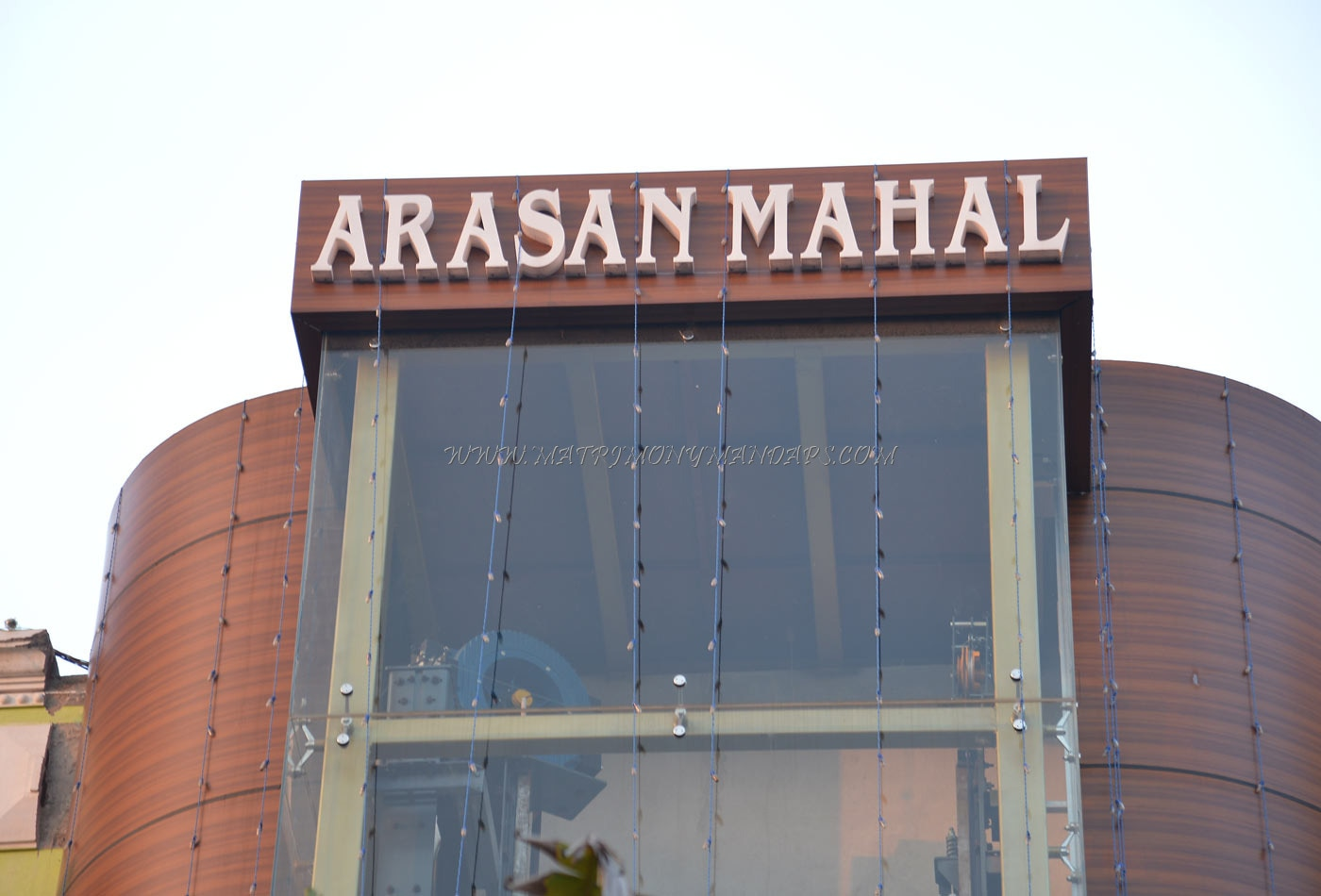 Find the availability of the Arasan Mahal (A/C) in Chrompet, Chennai and avail special offers
