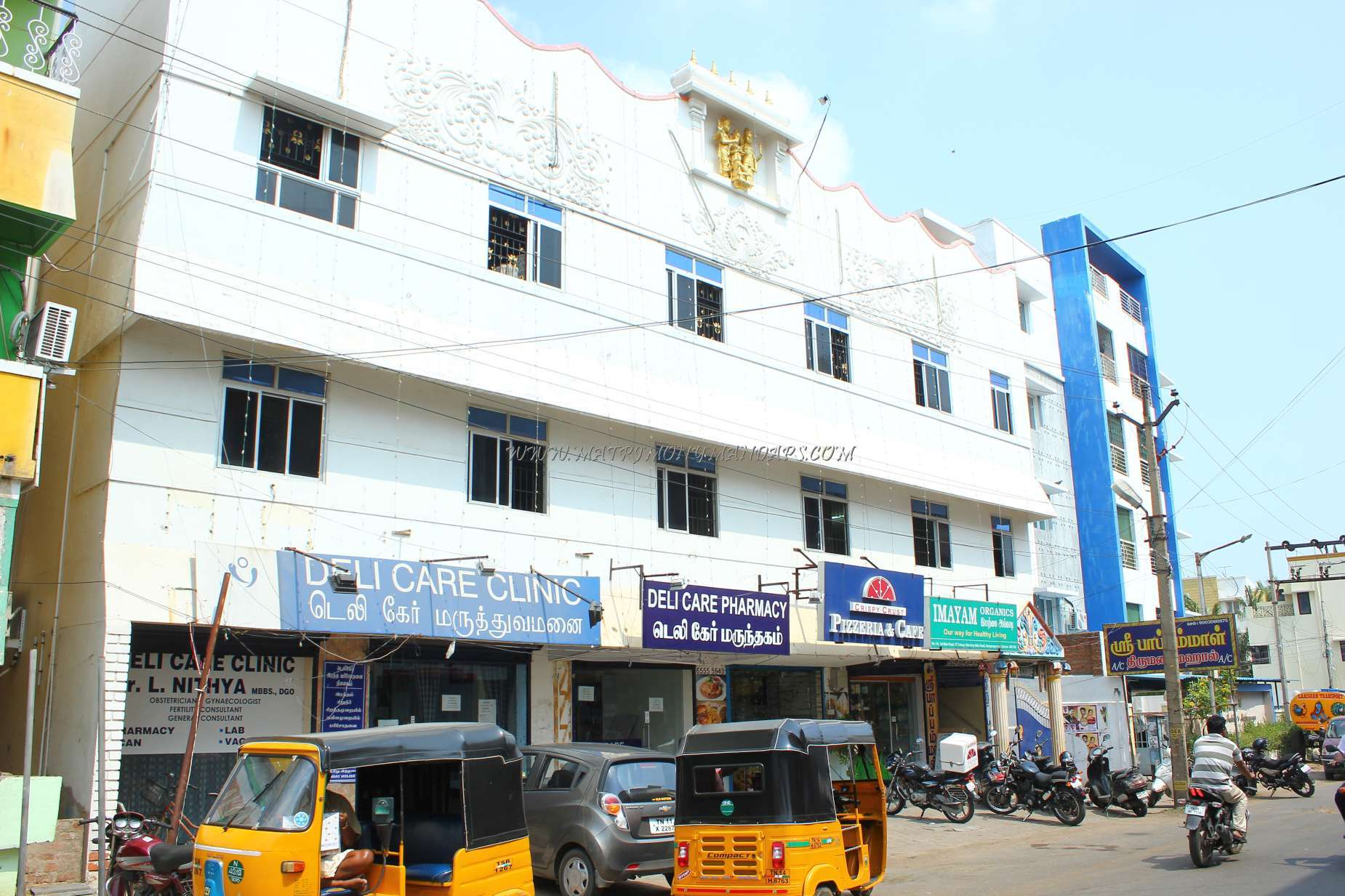Find More Kalyana Mandapams in Medavakkam
