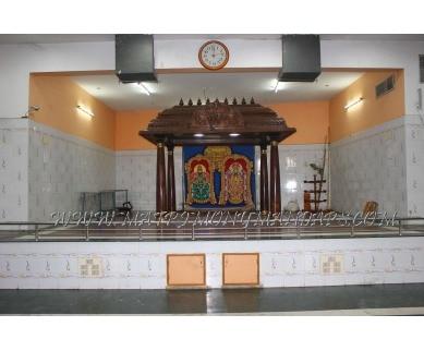 PRR Sri Sai Mahal Photos, Kundrathur, Chennai-Images & Pictures Gallery