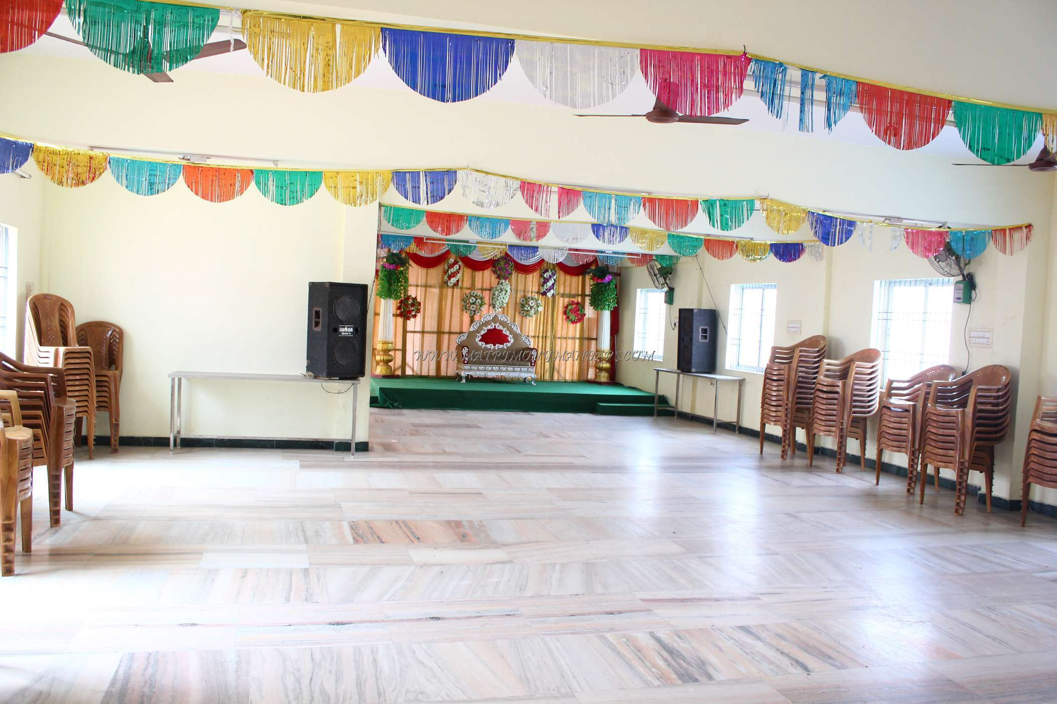 Find More Kalyana Mandapams in Avadi