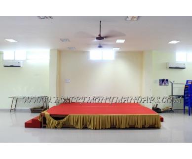 Aditya Keerthi Mahal Non AC Mini Hall Photos, Nanganallur, Chennai-Images & Pictures Gallery