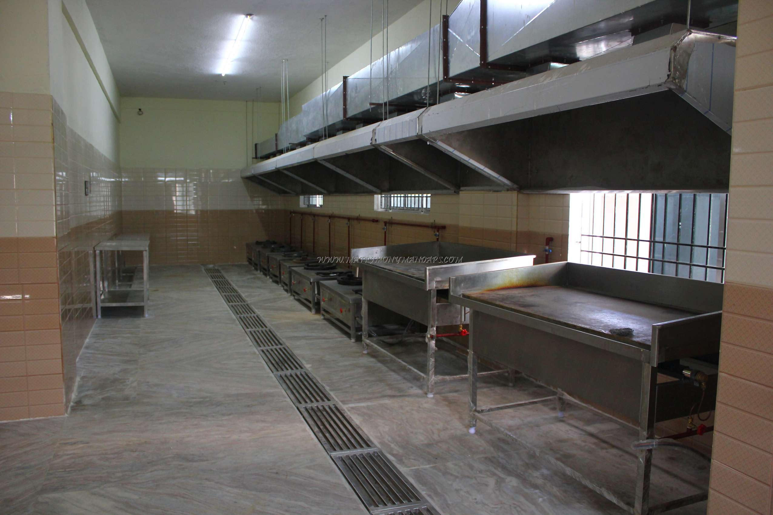 MSK Diamond Mahal - Kitchen